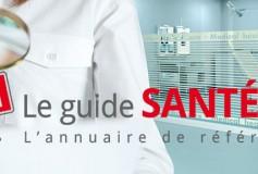 Pour avoir le listing des professionnels de santé de votre région, rendez-vous sur le-guide-sante.org