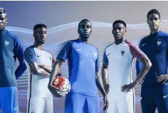 Qui de la France et de la Roumanie remportera le duel du match d'ouverture de l'Euro 2016