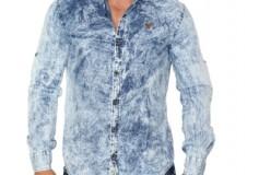 Vous cherchez des vêtements tendance pour homme ?