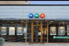 MMA est votre compagnie d'assurance à Lyon