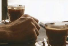 Ah, l'onctuosité du café « espresso » !