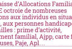Pour savoir à quelle(s) aide(s) de la Caf vous avez droit, consultez le site allocations-info.fr