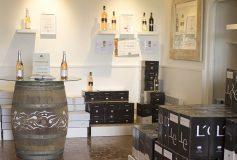 Château de l'Escarelle : des vins rares et remarquables