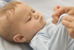 Quelques conseils pour habiller bébé
