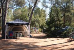 Camping de la Pascalinette : l'accueil est une priorité
