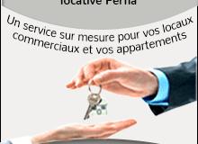Besoin d'une expertise en immobilier commercial ? Appelez Perfia