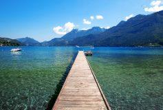 Merveilles du lac d'Annecy et alentours à explorer depuis le camping du Lac Bleu